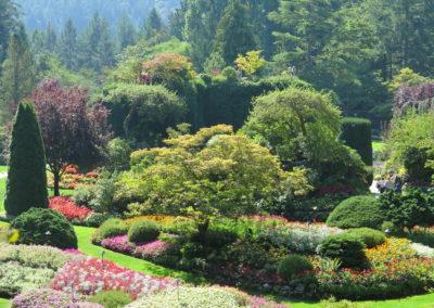 Butchert Garden