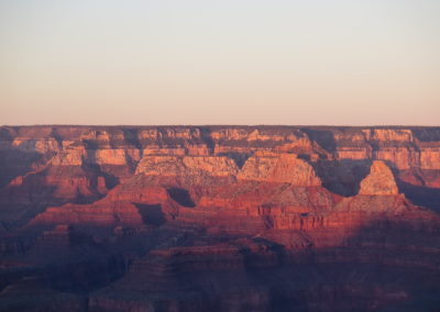 Grand Canyon Sunset_kompr
