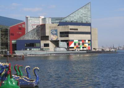 Innerhafen Baltimore