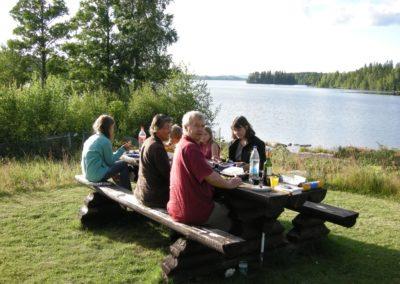 Camping Munkeberg